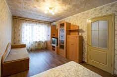 Apartment near Metro 23 August Kharkov Set 7 km from Metallist Stadium and 5 km from Kharkov Historical Museum, Apartment near Metro 23 August offers accommodation in Kharkov. Free WiFi is available throughout the property.  The kitchen comes with an oven and a microwave.