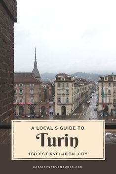 #Turin is one of the most fantastic cities in #Italy with its rich and affluent past; home to #Nutella , #coffee ☕, Fiat , and more. And yet, it's not often visited by tourists. Here's a complete #travelguide to #Torino in the eyes of a #local! #Piemontese #Piemonte #Piedmont #Italia #travelblog #travelblogger #ecotravel #greentravel #sustainabletravel #responsibletourism #wanderfolk #keepexploring #roamtheplanet