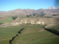 The Department of Conservation and Waitaki Community working together on 'Project Gold' at the Geosite Wai O Toura. Endangered Plants, Cress, Geology, View Photos, Conservation, Exotic, Daisy, Range, River