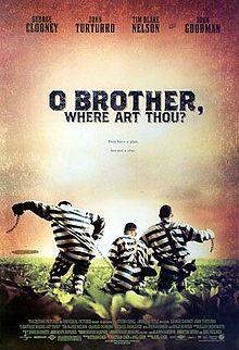 O Brother, Where Art Thou? - Wikipedia, the free encyclopedia