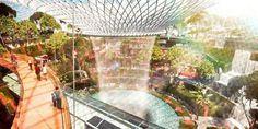 Konstruksi Bandara Jewel Changi Dimulai Hari Ini | 05/12/2014 | SINGAPURA, KOMPAS.com - Pekerjaan konstruksi bandara baru Jewel Changi, Singapura, yang dapat menampung 24 juta penumpang per tahun, dimulai hari ini, Jumat (5/12/2014). Selain fasilitas operasional bandara, ... http://news.propertidata.com/konstruksi-bandara-jewel-changi-dimulai-hari-ini/ #properti #singapura
