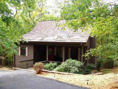 deer run cottage | Cottage in the Woods is a freestanding, rental ...
