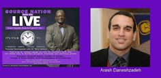 http://www.blogtalkradio.com/sourceradio/2015/10/25/everything-wkathy-b-arash-daneshzadeh-suzette-r-vearnon-pastor-kenny-smith  Source Nation! Join us tonight at 6:15 EST for, It's Your Time: Personal Development with Dr. Jackson, as he welcomes Arash Daneshzadeh into the studio to discuss, The Impact Of New Social Movements On One's Personal Development trecie_jeffcoat @tjackphd @kathyb918 @srn_kathyb @aautvradio @A_Daneshzadeh