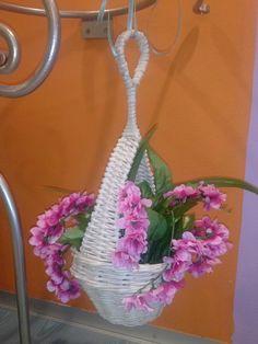 függő virágtartó