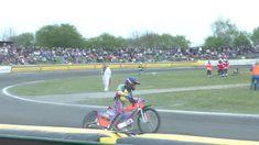 4K - #Motocross Speedway Bundesliga 1.Mai 2017 Holsteinring Wikinger vs....