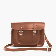 The Cambridge Satchel Company® Classic Satchel Bag from Madewell. Shop more products from Madewell on Wanelo. Leather Satchel, Leather Purses, Leather Handbags, Cambridge Bag, Green Handbag, Crossbody Bag, Satchel Bag, Green Leather, Purses And Bags