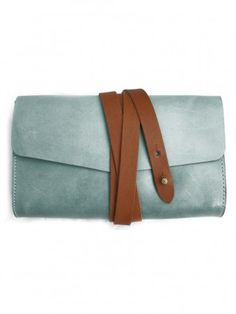 M.Hulot, Garrard Clutch- Avion  £150.00
