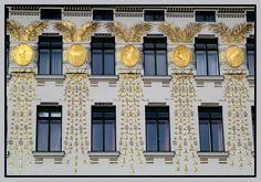 Even more Otto Wagner