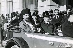 Mitropolitul Visarion Puiu si ministrul Cultelor Alexandru Lapedatu Che Guevara, Fictional Characters, Fantasy Characters