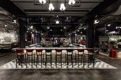 Bar Siena 832 W Randolph St Chicago Il West Loop Restaurants