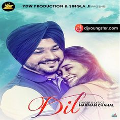 Dil-Balwant Shahpuri Mp3 Download DjYoungster.com