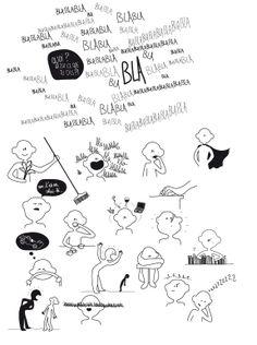 Illustrations Marabout / Design Laureandrieux.com