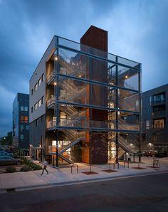 Celebrate design with this fantastic buildings, the best architecture, celebrate design, design inspirations, architects. #architecture #architect #buildings #celebratedesign