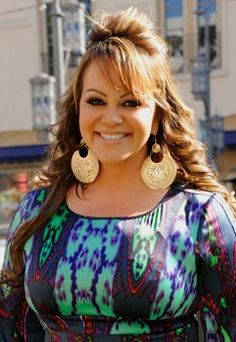 Jenni Rivera's Remains Recovered at Crash Site