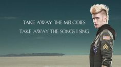 "Colton Dixon - ""Let Them See You"" (Official Lyrics)"