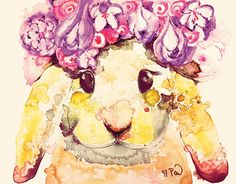 """Check out new work on my @Behance portfolio: """"aquarelle"""" http://be.net/gallery/49496595/aquarelle"""