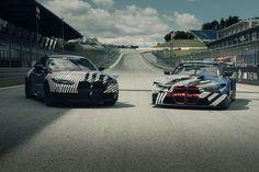 Bmw M6, New Bmw M3, Grand Prix, Camouflage, Motogp Race, Bmw Wagon, Racing Events, Bmw Parts, Twin Turbo