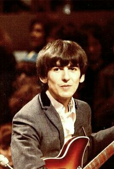Smiley George