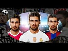 Barcelona, Madrid & United Battle For Euro 2016 Champion! Current S. Transfer News, Football Players, Euro, Madrid, Battle, Champion, Barcelona, The Unit, Baseball Cards
