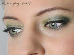 Alltagstaugliche Smokey Eyes