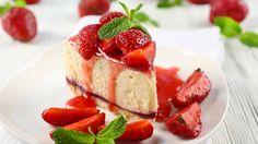 Receita de cheesecake tão fácil que se tornou viral
