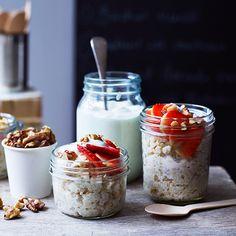 7 Best-Ever Strawberry Breakfasts | Food & Wine