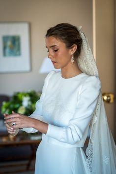 Bohemian Wedding Dresses, Fall Wedding Dresses, Elegant Wedding Dress, Wedding Looks, Bridal Looks, Mermaid Dresses, Dream Dress, Wedding Styles, Marie
