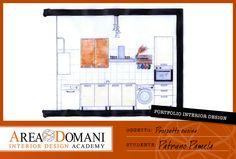 Floor Plans, Interior Design, Nest Design, Home Interior Design, Interior Architecture, Interior Decorating, Design Interiors, Home Improvement