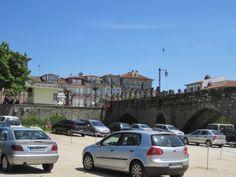 Ponte de Lima (oldest town in Portugal)