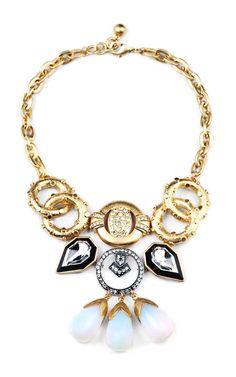 Big Bang Necklace by Lulu Frost - Moda Operandi