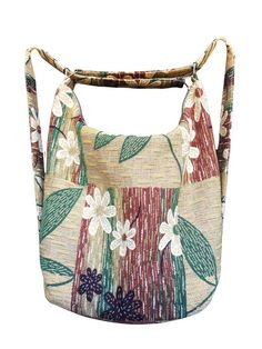 hobo purses and bags Hobo Purses, Diy Bags Purses, Purses And Handbags, Diy Backpack, Leather Hobo Handbags, Cheap Handbags, Fabric Bags, Cloth Bags, Hobo Bag