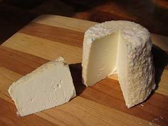 LACTIC CHEESE - The lactic series of cheese are primarily made with little to no rennet and rely primarily on the action of the bacteria converting the milk lactose to lactic acid. When the milk acidity becomes high enough, the milk will coagulate even without the use of rennet.