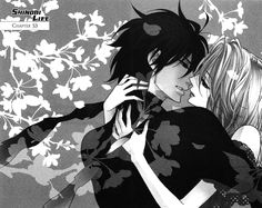 Shinobi Life (シノビライフ) is a Japanese shōjo romance manga written and illustrated…