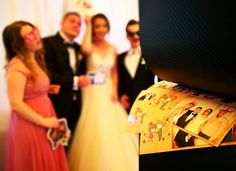 And they lived happily ever after  . . #epics #photobooth #photography #wedding #weddingphotography #weddingideas #bride #groom #brideandgroom #happiness #lovestory #couplegoals #mrandmrs #instantphoto #memories #weddingparty #moments #capturethemoment #cabinafoto #sibiu #romania