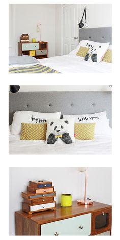 My favourite blogger Zoella (Zoe Sugg's) apartment. I'm in love! <3 #homeinspiration #zoella
