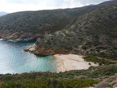 Artemidi beach