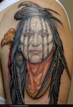 75 Best Apache indian an tattoos !'n images in 2018 ...  75 Best Apache ...