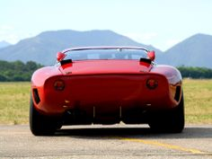 1965 Bizzarrini 5300GT Corsa