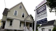 The Mortgage Market Is Changing Fast