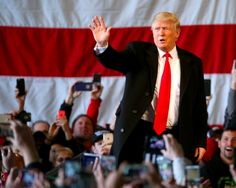 Donald Trump Whines About Presidential Race - Accuses Republican Party Of Sabotage? - http://www.morningledger.com/donald-trump-whines-about-presidential-race-accuses-republican-party-of-sabotage/1366422/