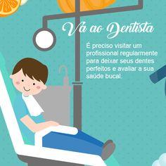 A higiene bucal é a melhor forma de prevenir vários tipos doenças como a cáries, gengivite, câncer bucal entre outros problemas, além de ajudar a prevenir o mau hálito, por isso, é essencial procurar um profissional regularmente!