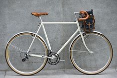 Fast Boy Cycles Randonneur Visit us @ http://www.wocycling.com/ for the best online cycling store.