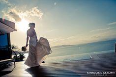 Casamento no Ponta dos Ganchos Exclusive Resort, em Governador Celso Ramos - SC. #Travel #BoutiqueHotel #Brazil #Charm