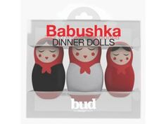 rusian dolls