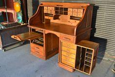« Sweet, Sweet Desk Lovin' Driven Outside