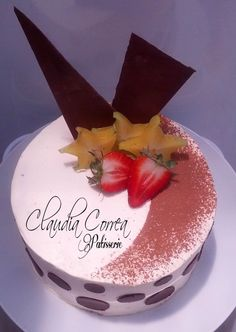 ¡¡¡ CAKE DE CHOCOLATE RELLENO DE MOUSSE DE CHOCOLATE Y AREQUIPE !!!