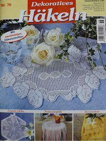 Dekoratives Hakeln 76-2007 - Kristina Dalinkevičienė - Picasa ウェブ アルバム