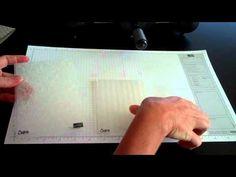 Embossing Folder Evolution
