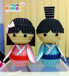 cute japanese couple from kokoru <3