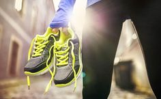 Find out how to avoid injury from fitness walking exercises and how to treat them if you get one. Shin Splint Exercises, Shin Splints, Fitness Tips, Health Fitness, Walking Exercise, Running Shops, Health Advice, Running Women, Woman Running